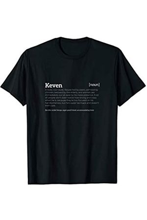 Ann Arbor Keven is a Cool Dude | Funny Compliment T-shirt