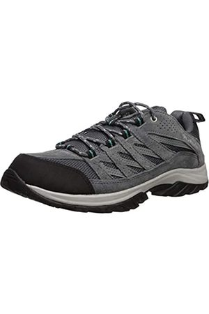 Columbia Women's Crestwood™ Trail Running Shoes, (Graphite, Pacific 053), 3 UK