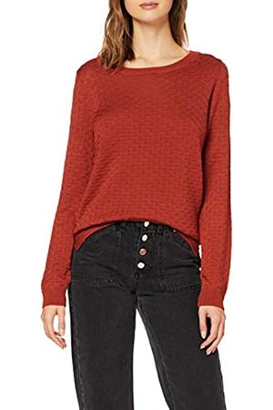 Vila NOS Women's Visarafina Knit Top-Noos Jumper
