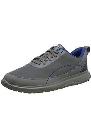 Camper Men's Canica Low-Top Sneakers, (Medium Gray 30)