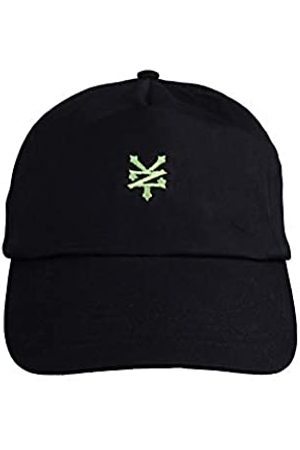 ZOO YORK Men's Heritage Logo Flat Cap
