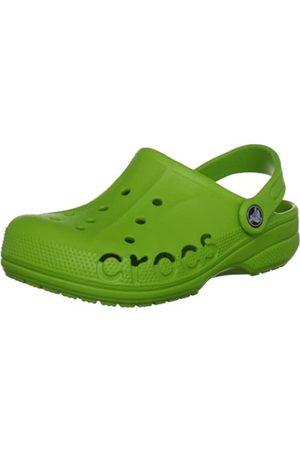 Crocs Unisex Kid's Baya Clogs, (Volt )
