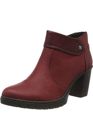 Rieker Women's Herbst/Winter Ankle Boots, (Wine/Wine / 36 36)