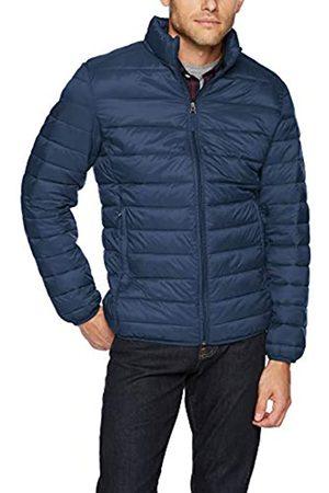 Amazon Lightweight Water-resistant Packable Puffer Jacket Down Alternative Coat