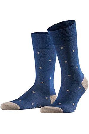 Falke Men Dot Socks - 88% Cotton, UK 8.5-11 (Manufacturer size: 43-46)