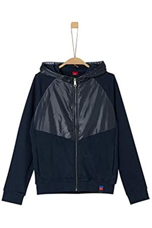 s.Oliver Boy's 61.909.43.3416 Sweat Jacket