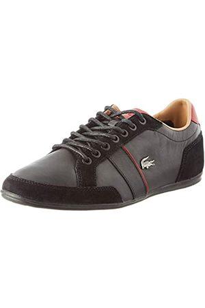LACOSTE Men's Alisos 117 1 Low-Top Sneakers, ( Cam1018024)