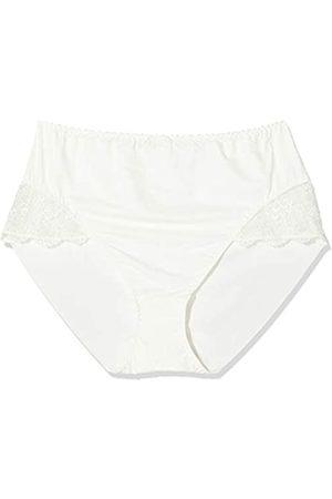 Aubade A Lamour DA27 Italian Brief Knickers Underwear, Écru (Nacre)
