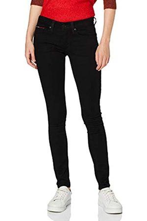 Tommy Jeans Women's Low Rise Skinny Sophie Frsbk Straight Jeans
