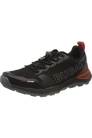 bugatti Men's 342849015900 Trainers, (Schwarz 1000)