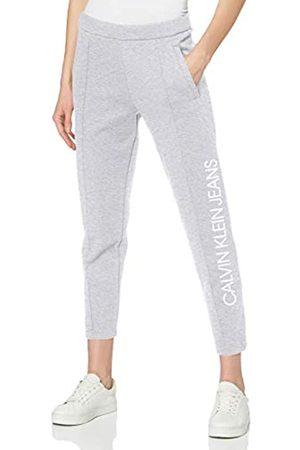 Calvin Klein Women's INSTITUTIONAL Jogging Pant Trousers