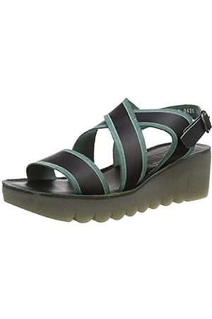 Fly London Women's YAZE605FLY Open Toe Sandals, ( / 000)