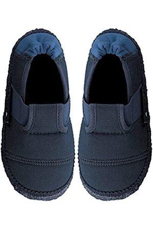 Nanga Unisex Adults' Klette Low-Top Slippers, (Dunkelblau 30)
