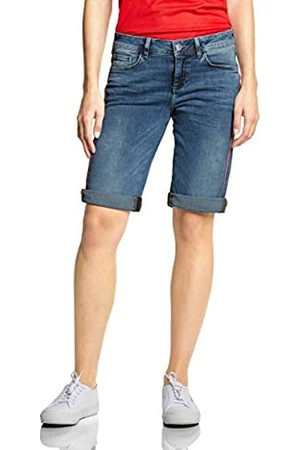Street One Women's 372124 Jane Bermudas