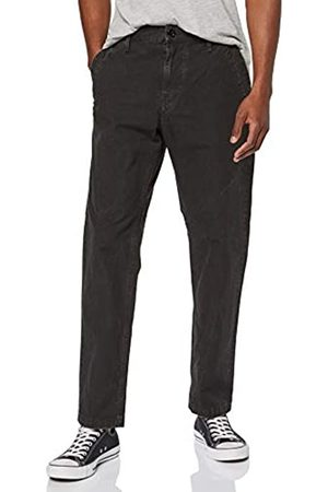 G-Star Men's Bronson Straight Tapered Chino Trouser