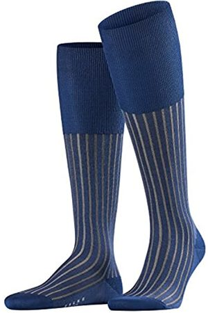 Falke Men Shadow Knee-Highs - 95% Cotton, UK 8.5-9.5 (Manufacturer size: 43-44)