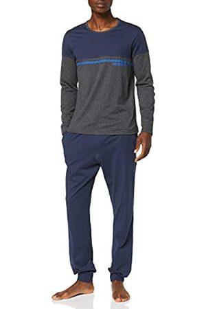 Strellson Bodywear Men's 1/1 Pyjama Set