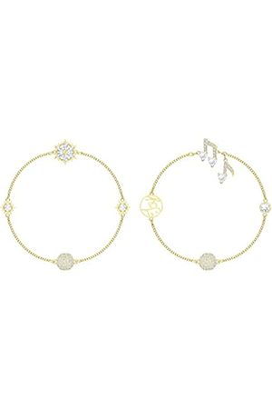 Swarovski Women Crystal Strand Bracelet 5512383