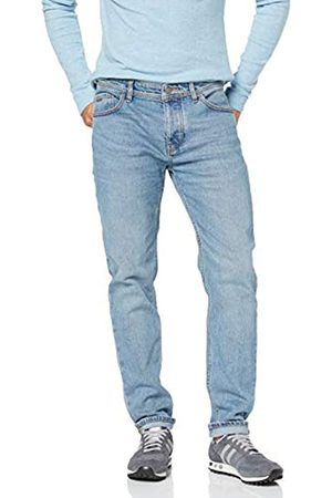 HUGO BOSS Men's Taber Bc-c Tapered Fit Jeans, Bright 438)