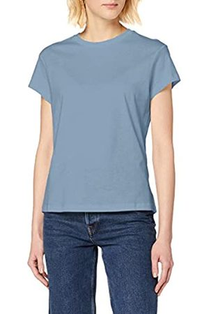 Urban Classics Women's T-Shirt Ladies Basic Box Tee