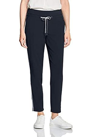Cecil Women's 372480 Tracey Casual Fit Trouser