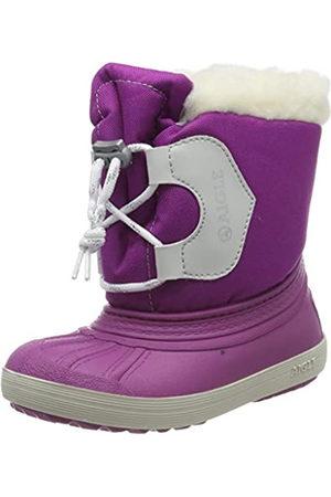 Aigle Unisex Kid's Nervei Junior Snow Boots, (Rose 001)