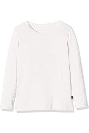 MINYMO Girls Langarm-Bluse in angenehmer Qualität Blouse