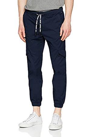 Tommy Jeans Men's Soft Jog Cargo Skinny Trouser