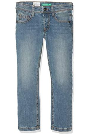 United Colors of Benetton Boy's Basic B2 Jeans