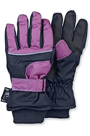Sterntaler Girl's Fingerhandschuh Gloves
