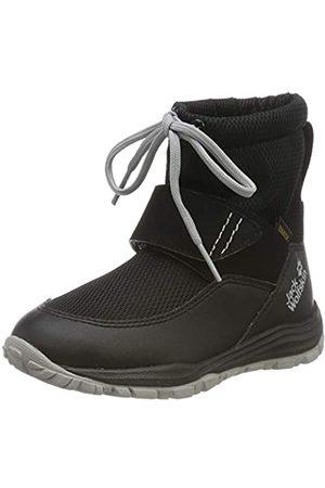Jack Wolfskin Unisex Kids' Kiwi Wt Texapore Mid K Wasserdicht Snow Boots, ( / 6069)