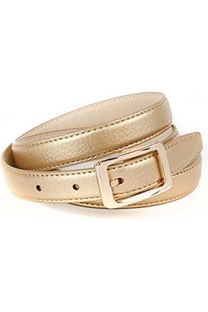 Anthoni Crown Women's A4WETG Belt