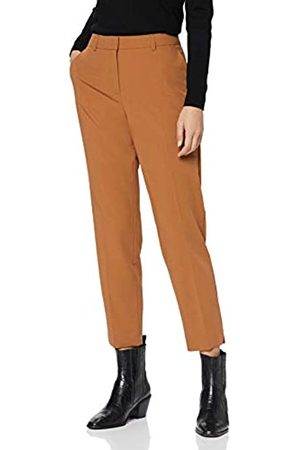 Dorothy Perkins Women's Ankle Grazer Trousers