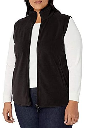 Amazon Essentials Plus Size Full-zip Polar Fleece Vest