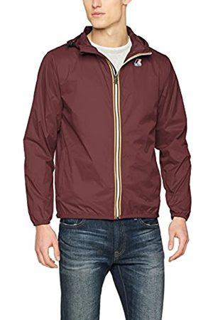 K-Way Men's Claude Suit Jacket
