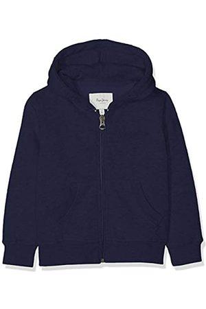 Pepe Jeans Boy's Zip Thru Sweatshirt
