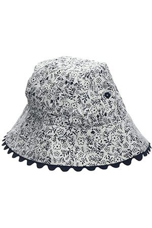 Mothercare Girl's Back to Nursery Floral Fisherman Sun Hat