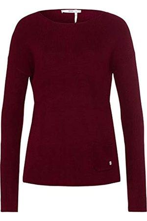 Brax Women's Style Liz Easy Knit Rundhals Sweater