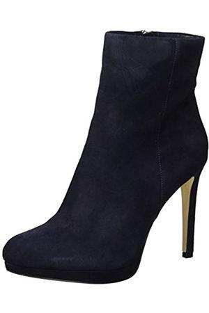 Nine West Womens Nirmla Strappy Sandals, (Boat Navy), 40 EU (10 US)