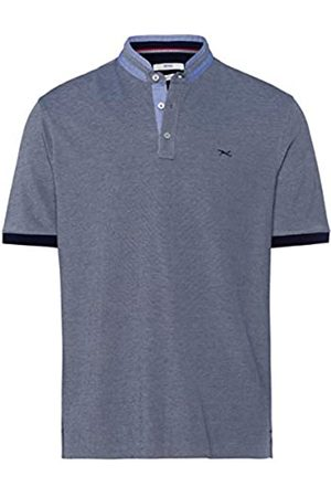 BRAX Men's Pollux Easy Care Piqué Polo Shirt