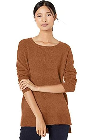 Goodthreads Wool Blend Jersey Stitch Sweatshirt Sweater Pullover