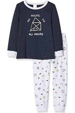 Lacoste Underwear Boy's Kn Schlafanzug Lang Pyjama Set