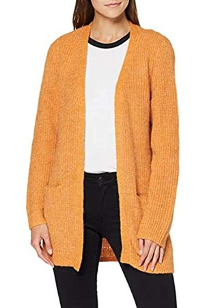 Vila NOS Women's Vigood L/s Knit Cardigan-Noos