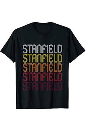 Ann Arbor Stanfield
