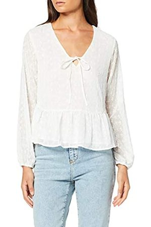 New Look Petite Women's Pep Tie Front Shirt