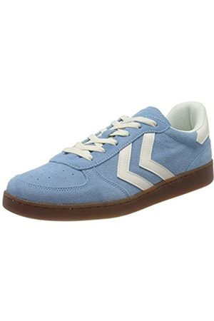 Hummel Unisex Adults' Victory Low-Top Sneakers, (Heritage 8604)