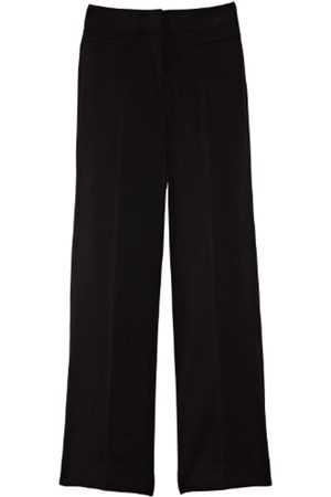 Blue Max Banner Senior Girl's Grenwich with Fly School Trousers
