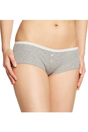 Marc O'Polo Body & Beach Women's Panty Hipster, -Grau (grau-Mel. 202)