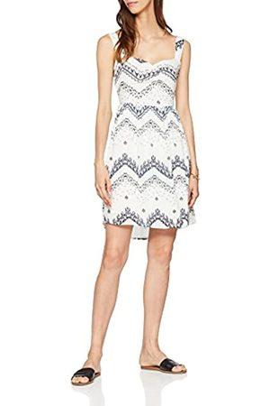 VILA CLOTHES Women's Vimarula Short Strap Dress