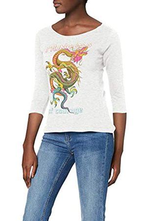 INSIDE Women's 8SFC07 T-Shirt